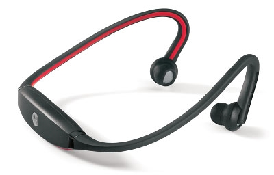 Motorola S9 Bluetooth Active Stereo Headset