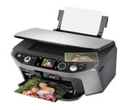Epson Stylus Photo RX580 All-In-One Printer