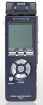 Olympus DS-50 Digital Voice Recorder