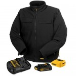 Dewalt heated jacket DCHJ060C1