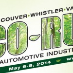 May 8, 2014: Breakfast Television (BT: Vancouver) - Eco-Run & Tech