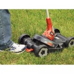 blackdecker 3 in 1 mower