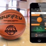 94Fift Basketball with phone